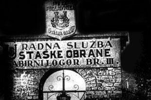 """Гидеон Грајф у писму уредницима """"ЛА тајмса"""": Геноцид над Србима био је основна сврха Јасеновца"""