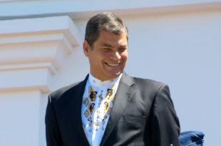 РАФАЕЛ КОРЕА: Председник који је подигао Еквадор на ноге и бацио рукавицу у лице ММФ-у 5