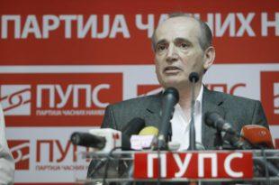 """Пијана будалетина плаши пензионере да """"могу да забораве на пензије"""" ако Вучић не победи на предстојећим изборима!"""