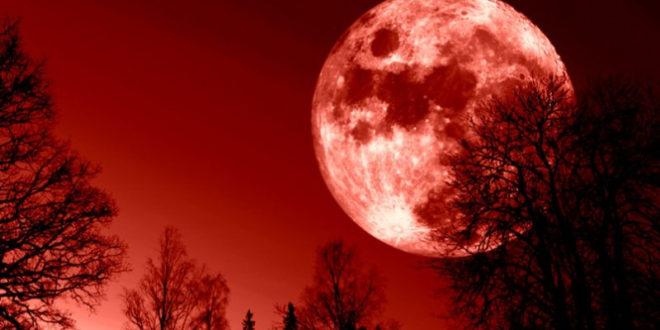 Стиже нам најдуже помрачење Месеца, виђа се само једном у животу 1