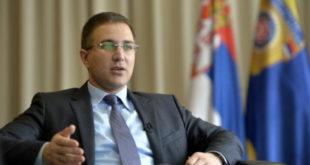 Небојша Стефановић: САЈ и ПТЈ постају једна јединица, Жандармерија да буде више ангажована на одржавању јавног реда и мира 4