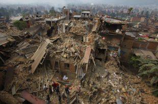 Више од 4.000 жртава због земљотреса у Непалу 1