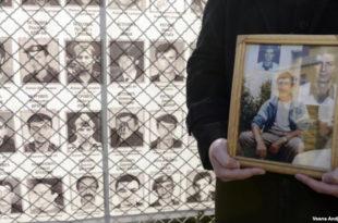 Породице српских жртава са Косова и Метохије одговориле Мустафи 1