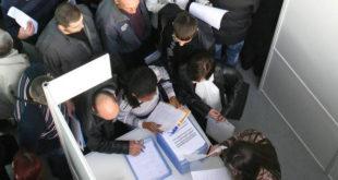 РЕКОРД: Незапосленост у Србији никад већа 5