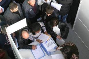 Незапосленост младих у Србији прелази 50% 1