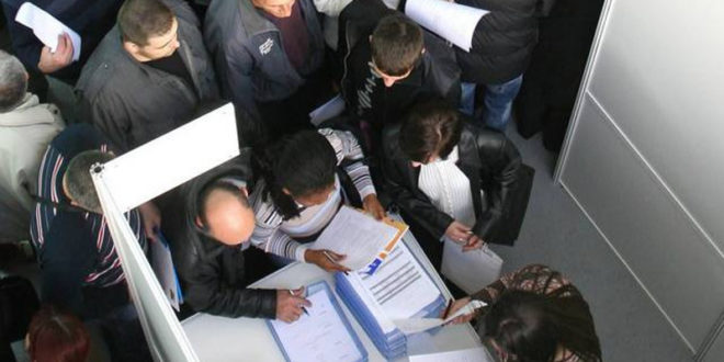 РЕКОРД: Незапосленост у Србији никад већа 1