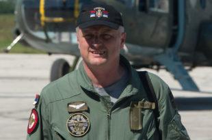 Супруга погинулог пилота: Омер није пио, живео је војнички! 11