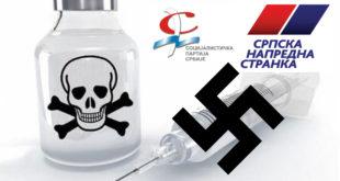 Вучићев режим усвојио закон: Вакцинација обавезна за све, неће бити потребан писмени пристанак законског заступника детета! 11