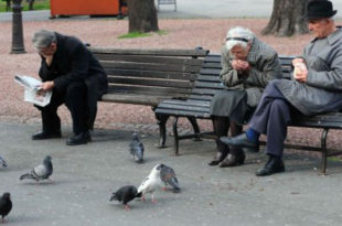 ЛОША ВЕСТ ЗА БУДУЋЕ ПЕНЗИОНЕРЕ: Остају пенали за превремено пензионисање