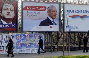 """Политичке странке у Србији управљају Србијом и """"решавају"""" економске проблеме грађана а дужне су и Богу и народу?!"""