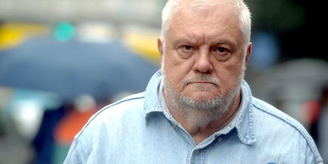 Драгомир Антонић, етнолог: Душа пунија од џепова 1