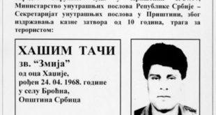 Стефановић: Ухапсићемо Тачија ако дође у Београд 10