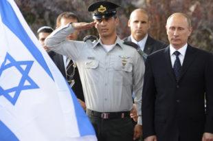Путин упозорава Израел