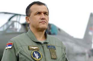 Генерал-мајор Ранко Живак: Војни хеликоптер у акцији спасавања ангажован супротно важећим процедурама!
