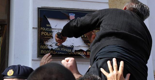 Комитет УН за људска права: Хрватска да обезбеди националним мањинама право на свој језик и писмо 1
