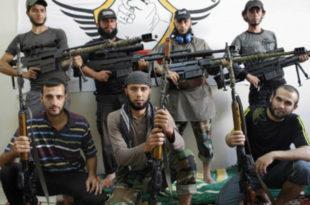 Нато Франкештајн Косово је највећи регуртни центар исламских терориста у Европи! 7