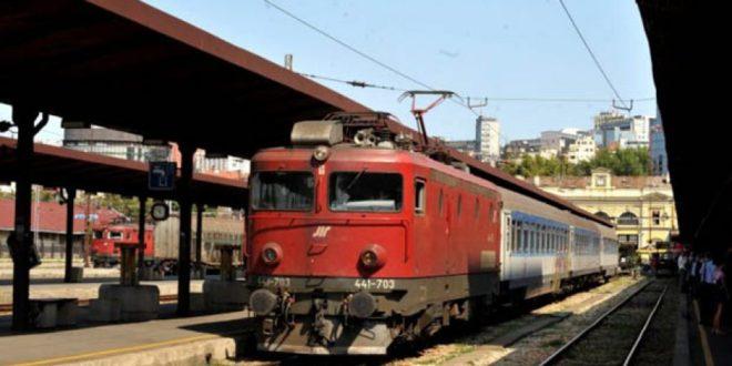 Железнице Србије: Карте поскупеле 15 одсто