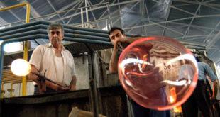 Српска фабрика стакла у Параћину данас отишла у стечај