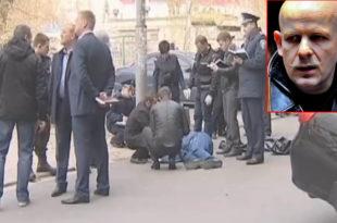 ДЕМОКРАТСКИ МРАК: Убијање опозиције у Украјини