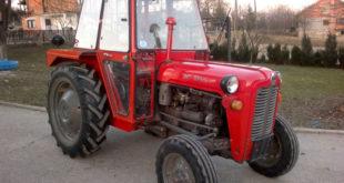 Држава упропастила производњу трактора 6