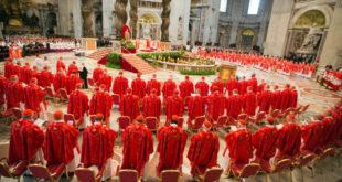 Француска: Откривене мрачне тајне Католичке цркве – злостављано 216.000 деце