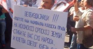 ЂОРЂЕВИЋ: Део опозиције на истом задатку као и Вучић