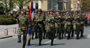 Добровољни војни рок продужен на шест месеци