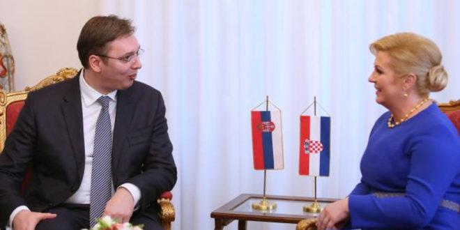 Загреб наводно због Шешеља повлачи амбасадора из Београда, док Вучић повлачи катастрофалне дипломатске потезе и све то на штету Србије! 1