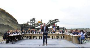 Вучић јавно признао да постоје планови да се угасе Колубара и Костолац и тако уништи комплетан ЕПС