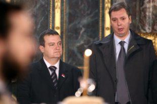 """Тачи: """"Некада сам у Србији био осуђен, али сада у Београду имамо нове лидере"""""""