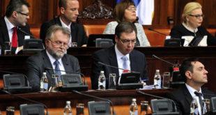 Министарство финансија пред изборе помогло коалицију ДС иако она то није тражила