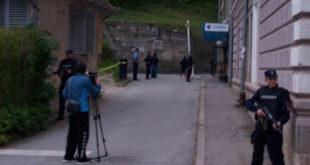 Исламиста напао полицијску станицу у Зворнику - једног полицајца убио, двојицу ранио 2