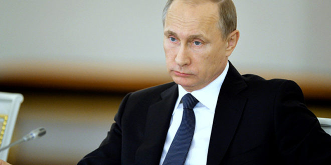 ПУТИН: Украјина је фактички објавила банкрот, мораторијум је плод ниске стручности Кијева 1