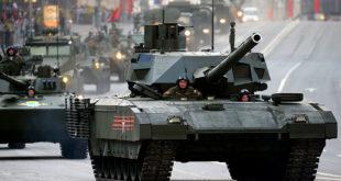 """Роботи ће управљати тенком """"армата"""" 12"""