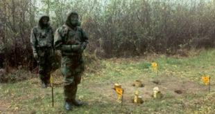 У Београду поднета прва тужба против НАТО због осиромашеног уранијума
