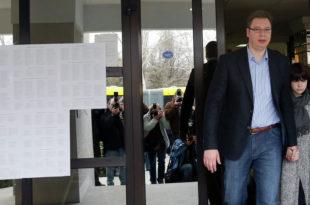 Последњи је час да Србија изабере између живота или смрти, изборима је немогуће отерати Вучића