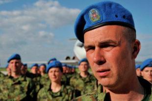 Потпуковник Владимир Вукајловић: Хвала Русији, дочекали су нас као да смо њихови