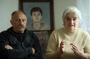 ГОЈКОВИЋИ: Саша Јанковић, Ђорђе Грубачић и Саша Мишић знају да је наш син убијен