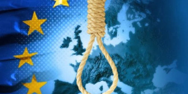 ОВО СУ ЕУ УСЛОВИ ЗА СРБИЈУ: Морамо да признамо Косово, уведемо санкције Русији, једемо ГМО и распродамо све што имамо! 1