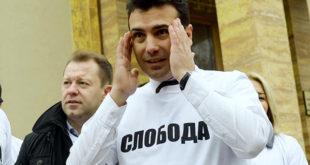 Диригенти обојеним превратом у Скопљу још уигравају Заева и шиптарске терористе 3