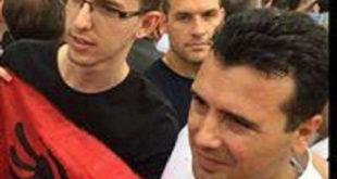 Заев: Македонци треба да уче шиптарски још у вртићу 11