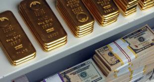 Тресе се поредак: Коју опасност слути повлачење злата из Америке 7