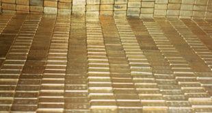 Дојче банка конфисковала 20 тона венецуеланског злата након раскидања споразума о кредиту 4