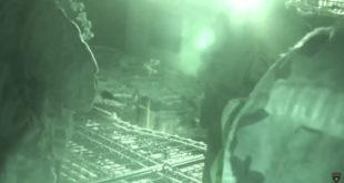 Погледајте како је изведена против-терористичка акција македонских снага безбедности у Куманову (видео) 10