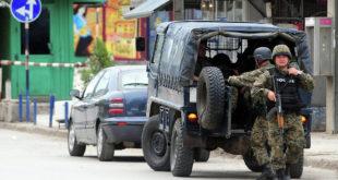 Сукоби у Куманову између шиптарских терориста пристиглих са територије Косова и македонске полиције и војске и даље трају 5