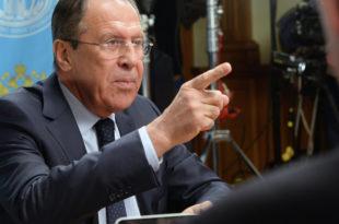 Ујаче, проговори! Лавров позвао Дачића да реагује због кршења Минског споразума