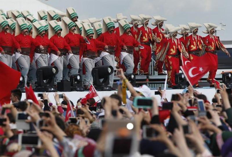 османлије