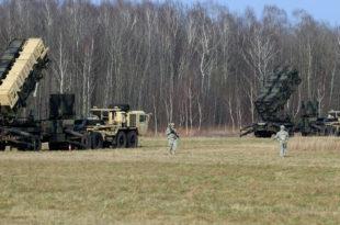 """Немачка напушта амерички систем ПВО """"Патриот"""""""