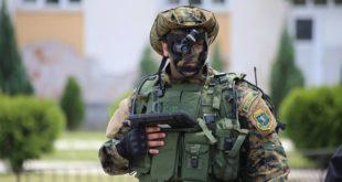 Куманово: Убијено 14 терориста и 8 полицајаца 7