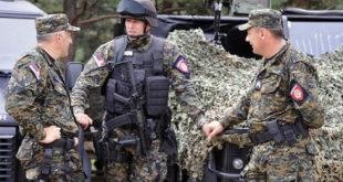 На српско-македонску границу кренула екипа доктора која је специјализована за болести тероризма 3